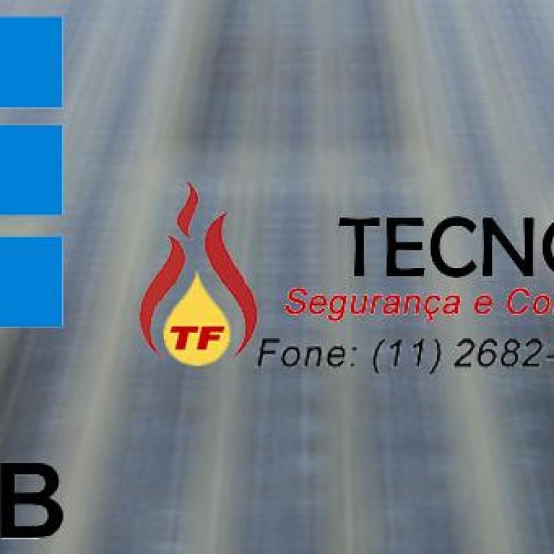 Imagem: CADRI – Certificado de Aprovação para Destinação de Resíduos Industriais |Tecnofire