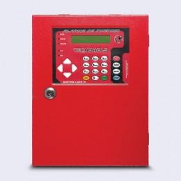 Central de alarme de incêndio endereçável Safira L125A