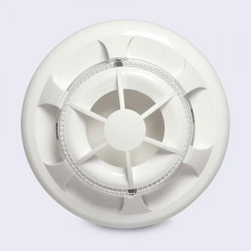 Imagem: Detector de incêndio termovelocimétrico |Tecnofire
