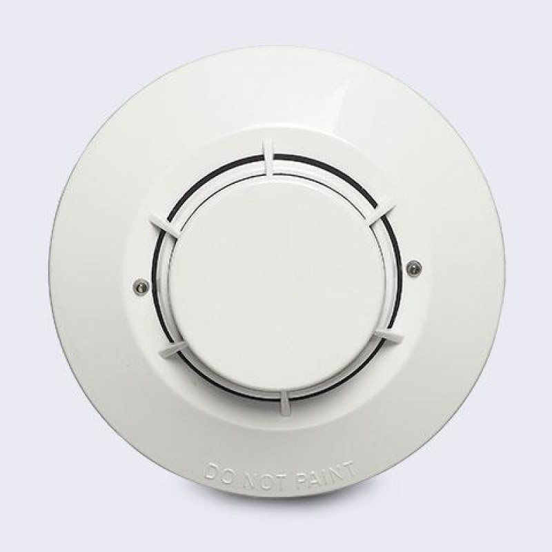 Imagem: Detector Óptico de Fumaça |Tecnofire