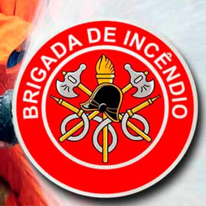 Imagem: Brigada de incêndios e Primeiros socorros |Tecnofire