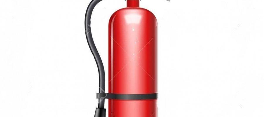 Imagem: Recarga e manutenção de extintores de incêndio |Tecnofire